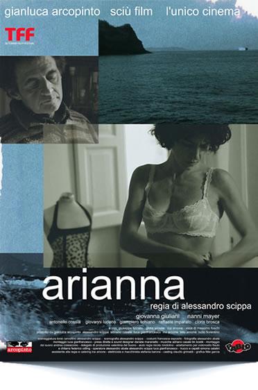 Arianna di Alessandro Scippa (2012)