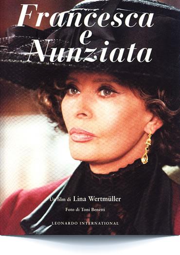 Francesca e Nunziata di Lina Wertmuller (2002)
