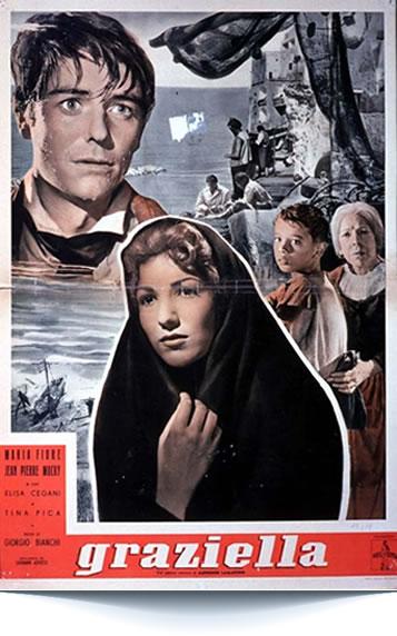 Graziella di Giorgio Bianchi (1955)