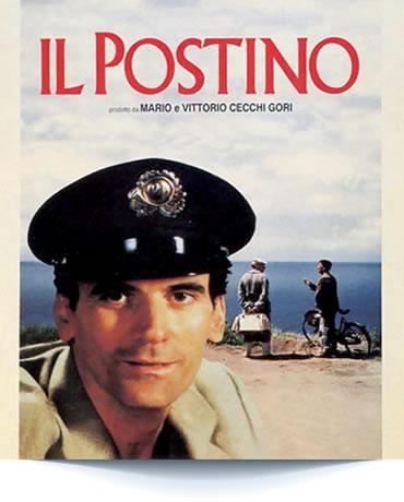 Il Postino di Michale Radford e Massimo Troisi (1995)
