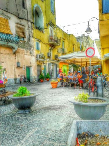Piazza Marina Grande